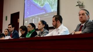 Realiza gobierno capitalino macrosimulacro 2019 en la Ciudad de México