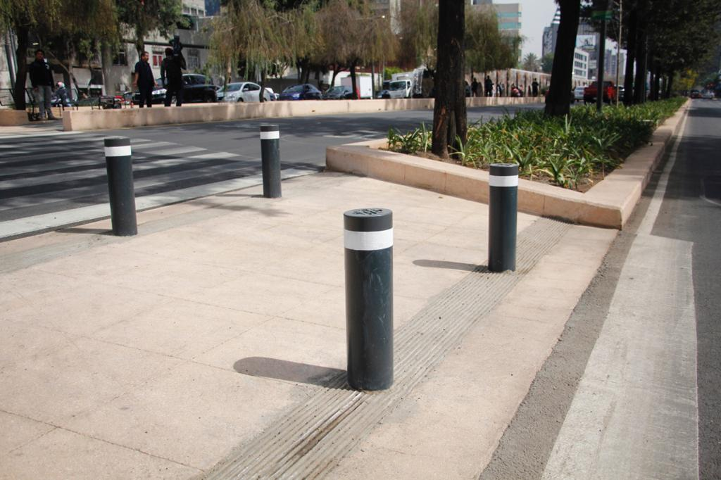 5e3f906e3ae9b098128630 - Gobierno de la Ciudad de México finaliza  rehabilitación y reforestación de Avenida Chapultepec