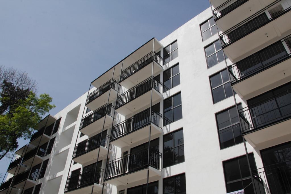 5e3f916bf3d09899265274 - Gobierno de la Ciudad de México entrega nueve edificios del Multifamiliar Tlalpan
