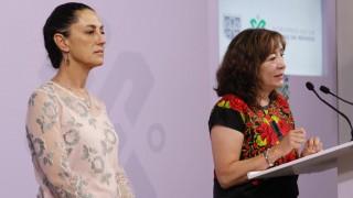 """Instruye Gobierno capitalino a no sancionar a mujeres que participen en el paro nacional """"Un día sin nosotras"""""""