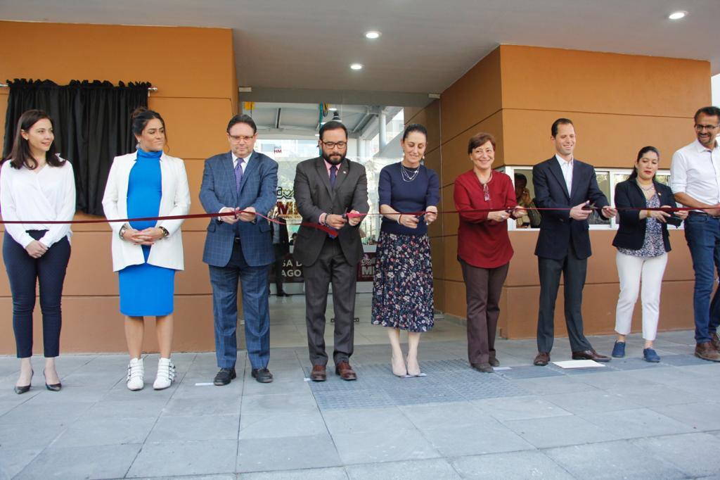 """5e5536202e069310075013 - Gobierno Ciudad de México y Alcaldía Miguel Hidalgo inauguran  Parque """"Lago Alberto"""" construido con recursos del SAC Granada"""