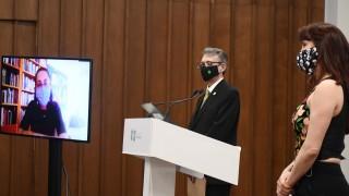 Invita Gobierno capitalino a participar en la celebración virtual de Día de Muertos 2020