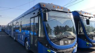 Concluirá Gobierno capitalino construcción del Trolebús Elevado Eje 8 Sur en abril de 2021