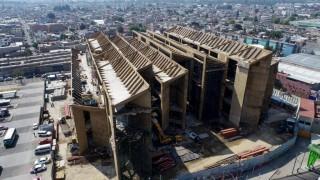 Concluirá Gobierno capitalino en abril Museo Infantil y Juvenil Yancuic, en Iztapalapa