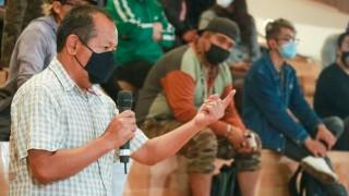 """Jueves de debate por Capital 21: """"La guerra de México-Tenochtitlan y sus participantes"""""""